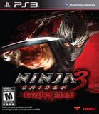 Ninja Gaiden 3 -- Razor's Edge (PlayStation 3)